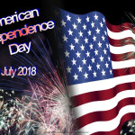 American Independence Day - 2018