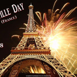 Bastille Day - 2018 - no date