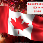 Canada Day - 2018 - no date
