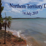 Northern Territory Day - 2018