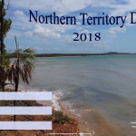 Northern Territory Day - 2018 - fillable
