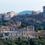 acropolis athens capital of greece europe