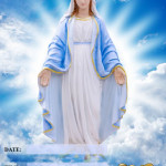 Assumption of Mary - 2018 - fillable