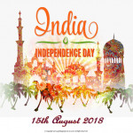 India Independence Day - 2018