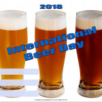 Int Beer Day - 2018 - fillable