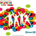 Int Youth Day - 2018