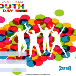 Int Youth Day - 2018 - fillable