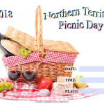 NT Picnic Day - 2018 - fillable