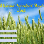 Royal National Agricultural Day (QLD) - 2018 - fillable