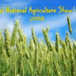 Royal National Agricultural Day (QLD) - 2018 - no date