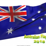 Australian Flag Day - 2018 - no date