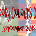 Footy Colours Day - 2018