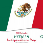 Mexican Independence Day - 2018