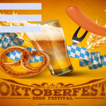 Oktoberfest Begins 2 - 2018 - fillable