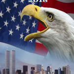 Patriot Day (USA) - 2018 - no date