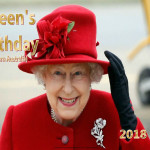 Queens Birthday (WA) - 2018 - no date