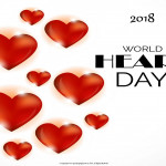 World Heart Day - 2018 - no date