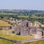 Rock of Cashel Ireland