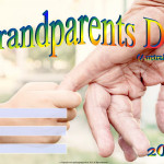 Grandparents Day - 2018 - fillable