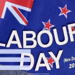 Labour Day (NZ) - 2018 - fillable