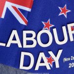 Labour Day (NZ) - 2018 - no date