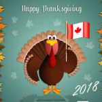 Thanksgiving (Canada) - 2018 - no date