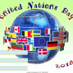 United Nations Day - 2018 - fillable