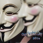 Guy Fawkes Day (UK)    Event Poster    Without A Date