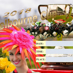 Melbourne Cup - 2018 - fillable
