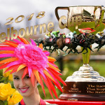 Melbourne Cup Day   Event Poster    Without A Date