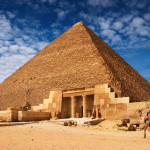 Pyramids of Giza looks so wonderful, This is unknown history, which have many secrets
