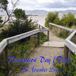 Recreation Day (TAS) - 2018