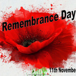 Remembrance Day - 2018
