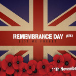 Remembrance Day (UK) - 2018