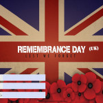 Remembrance Day (UK) - 2018 - fillable