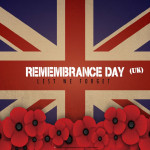 Remembrance Day (UK)   Event Poster    Without A Date