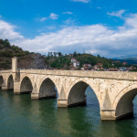 The Bridge on the Drina, Bosnia and Herzegovina