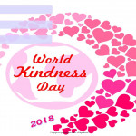 World Kindness Day - 2018 - fillable
