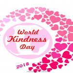 World Kindness  Day   Event Poster    Without A Date