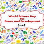 World Science Day   Event Poster    Without A Date