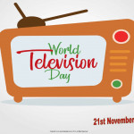 World Television Day - 2018