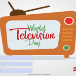 World Television Day - 2018 - fillable