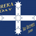 Eureka Day  December 3
