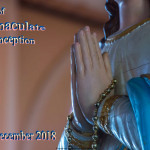 Feast of Immaculate Conception  December 8