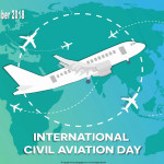 International Civil Aviation Day December 7