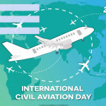 Int Civil Aviation Day - 2018 - fillable