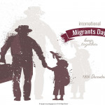 International Migrants Day  December 18