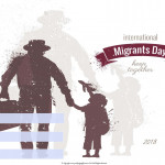 Int Migrants Day - 2018 - fillable