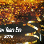 New Years Eve - 2018 - no date