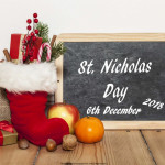 St Nicholas Day  December 6